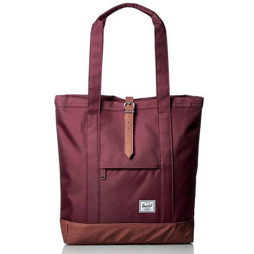 herschel-market-travel-tote-windsor-wine