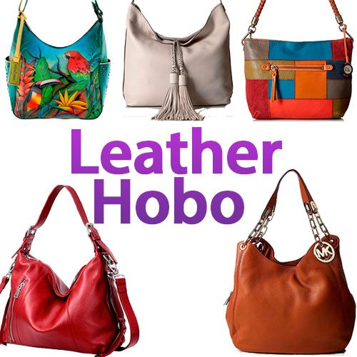 Best Leather Hobo Shoulder Bag 2019 — Buyer s Guide and Reviews – BagTip 64fc49364bee3