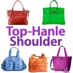Best Top-Handle Shoulder Bag — Buyer's Guide and Reviews