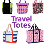 Best Travel Totes — Buyer's Guide and Reviews