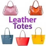 Best Leather Tote — Buyer's Guide and Reviews